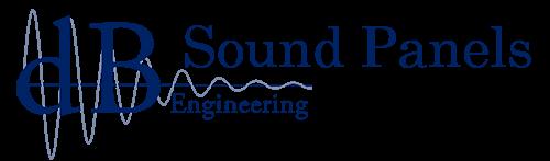 dB Sound Panels Logo